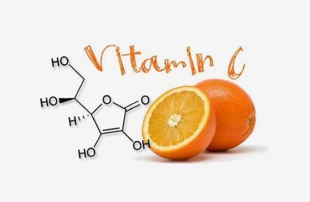 Зачем нужен витамин С? | Твоя Параллель