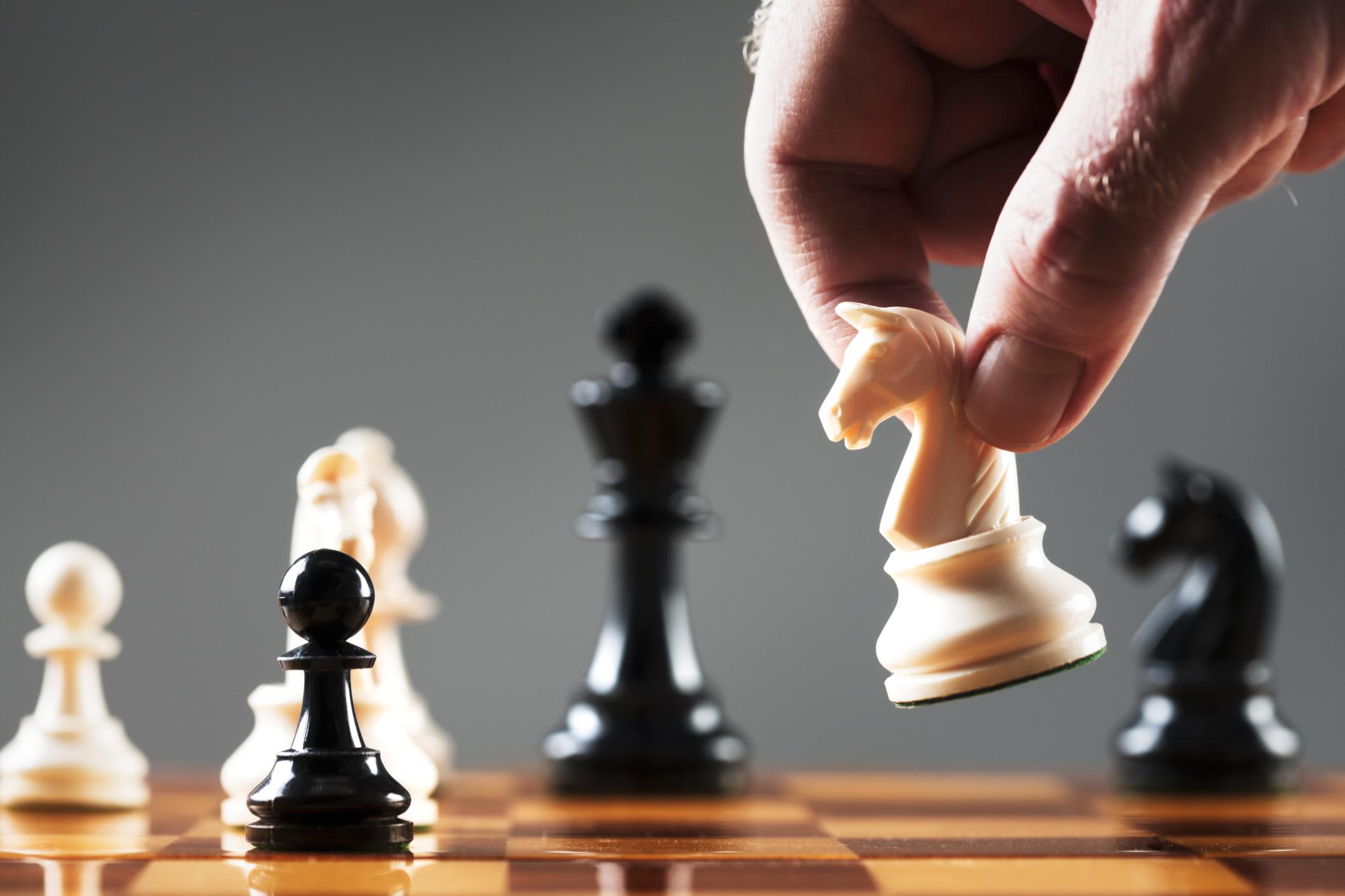 20 июля - Международный день шахмат