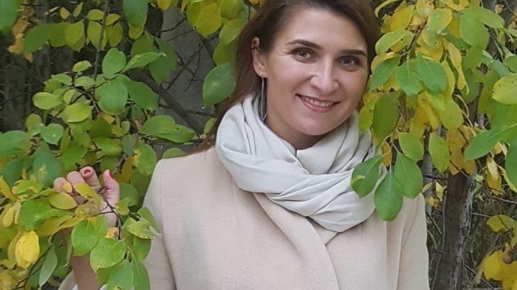 Инна Васякина