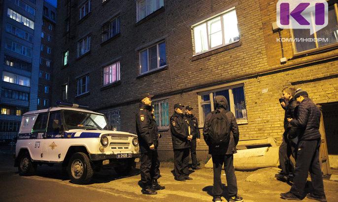 Полиция Коми проводит профилактику молодежной преступности