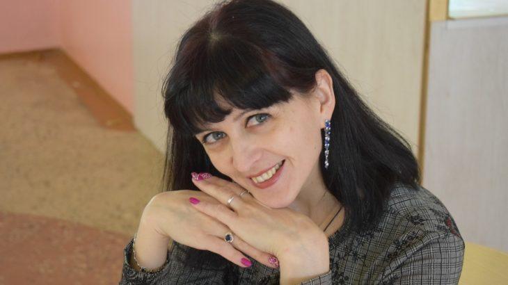 Людмила Коркина