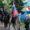В Сыктывкаре в День государственного флага России раздали более тысячи триколоров