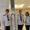 """Школьники из Коми побывали в """"Космическом Петербурге"""" и пообщались с космонавтами"""