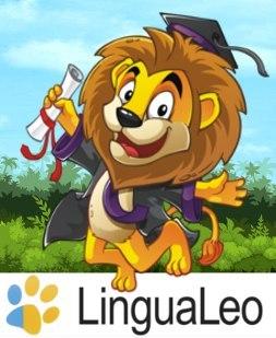 ЛингваЛео_Лого