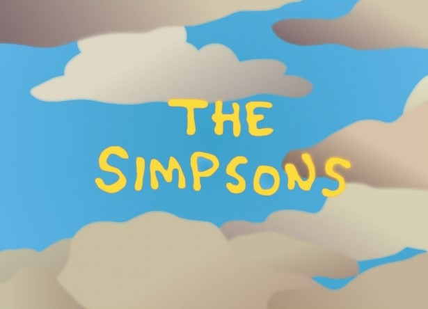 3 the simpsons