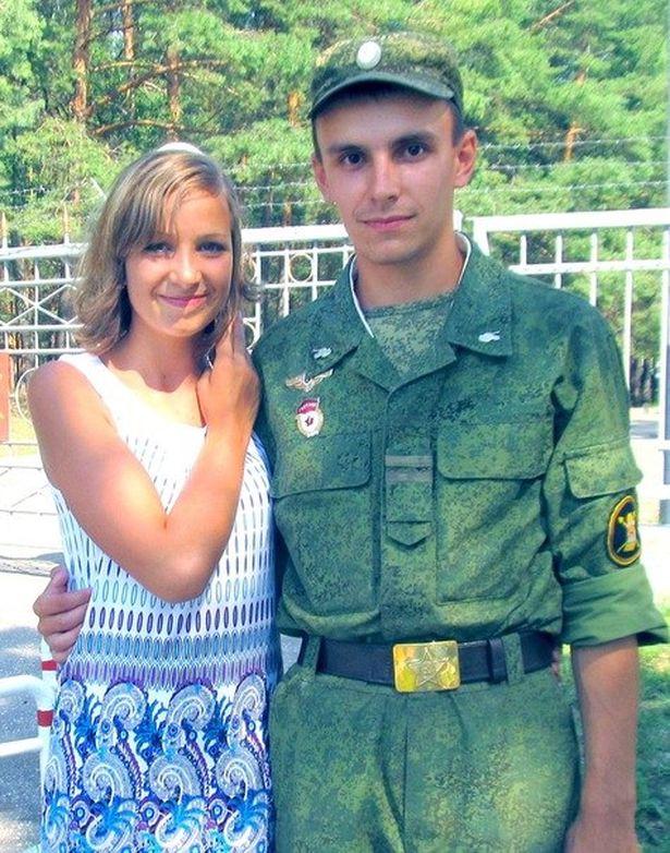 Сестра дождалась брата из армии и дала ему секса 28 фотография