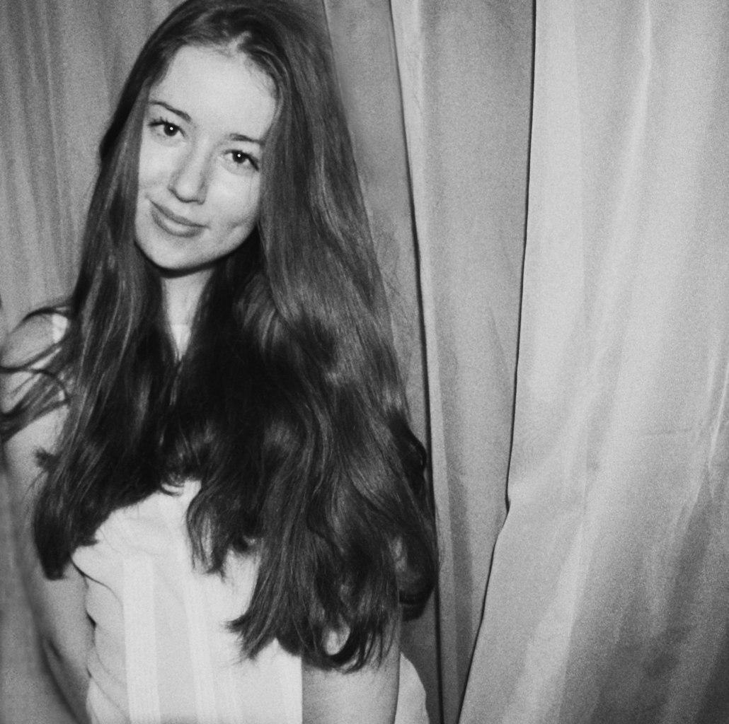 Русская молодая девушки с парнями 28 фотография