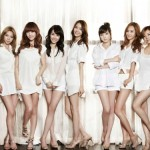 Girls'Generation (SNSD).