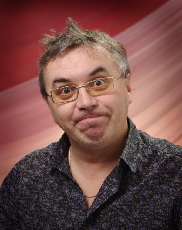 Александр Книщук