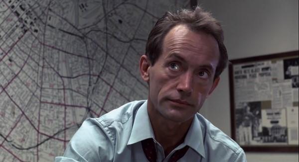 Роль Т-800 была написана специально для Лэнса Хенриксена.