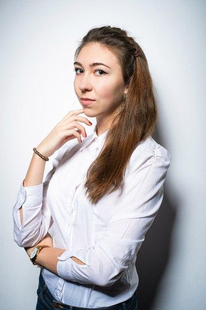 Бардюк Юлия