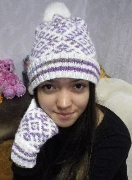 Нестерова Ирина