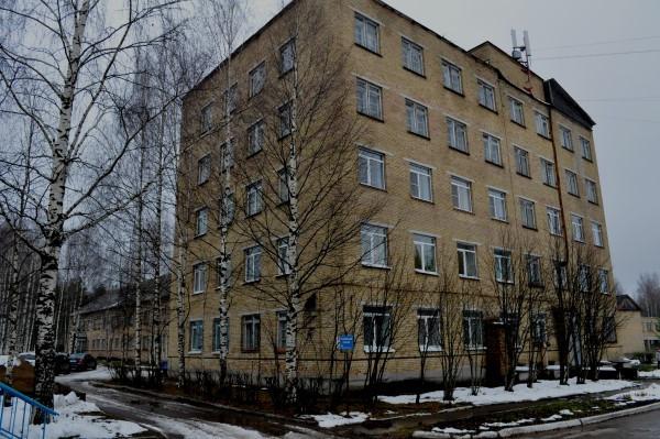 Коми республиканская психиатрическая больница