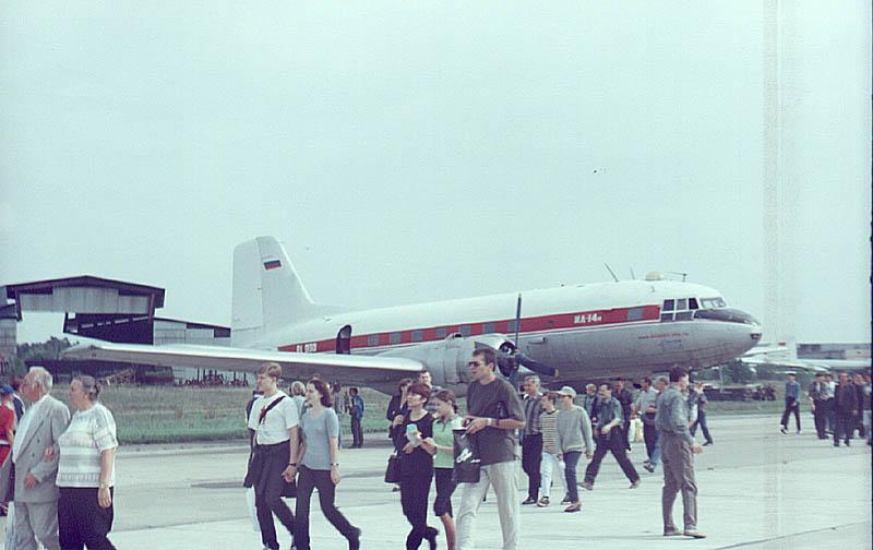 Il-14M