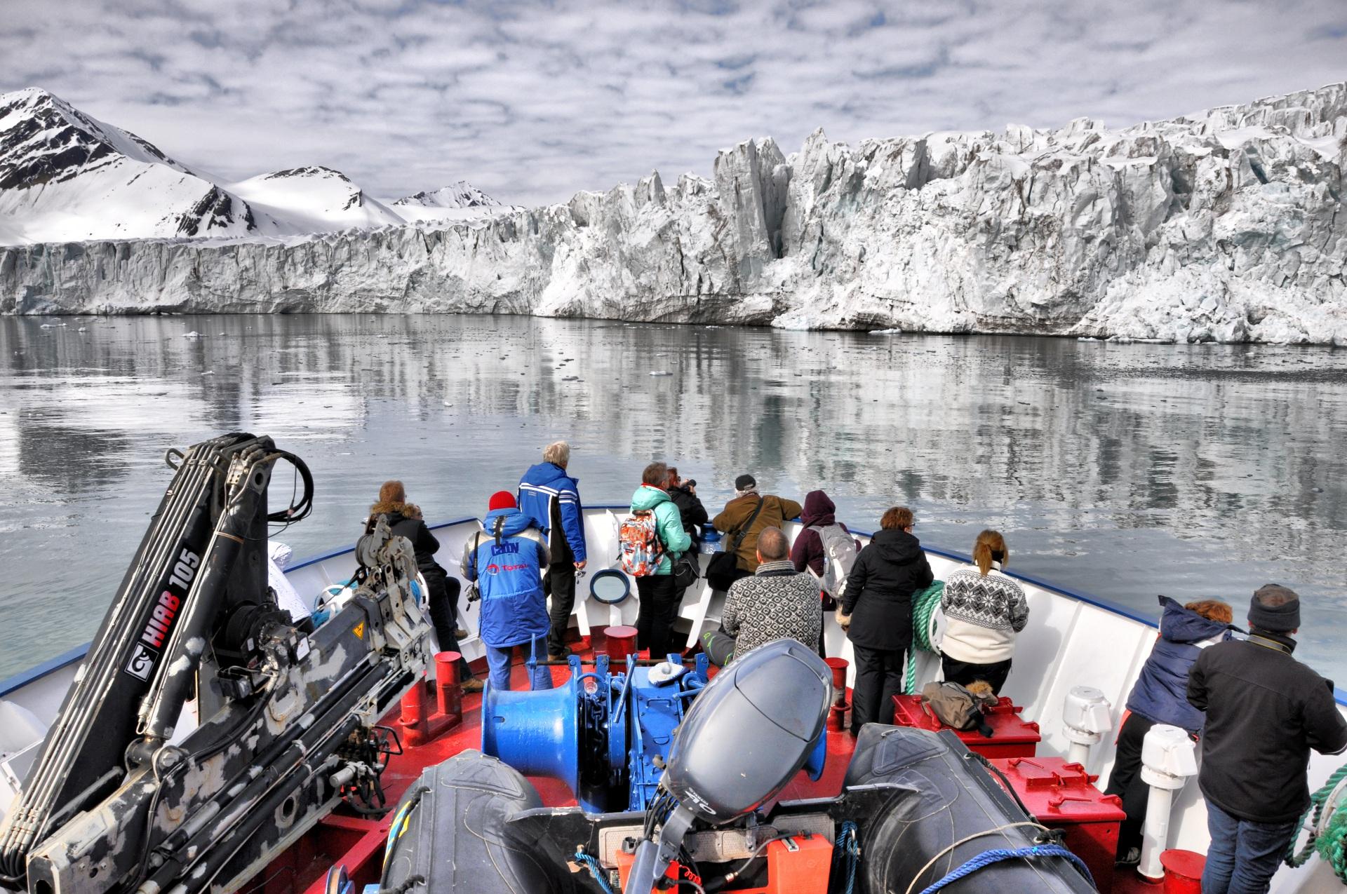 Учеба в САФУ - возможность побывать в уникальных арктических экспедициях