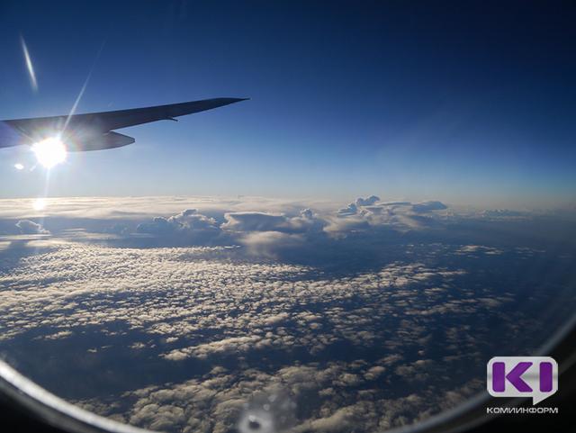 Комиретро: в Коми летчики появились раньше, чем самолеты