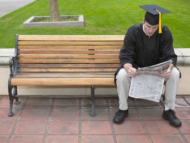 Как найти работу выпускнику?