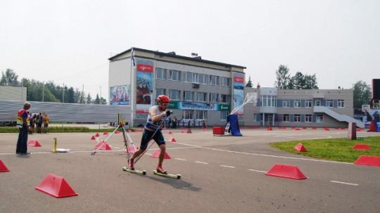 В Выльгорте состоятся Открытые Чемпионат и Первенство Республики Коми по летнему биатлону