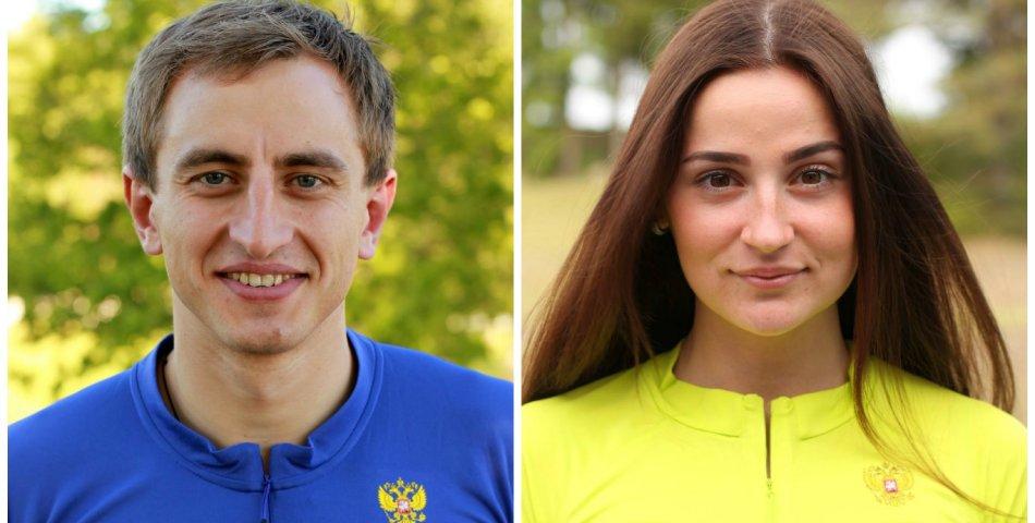 Лыжник изУдмуртии Максим Вылегжанин победил в 2-х гонках на интернациональных соревнованиях