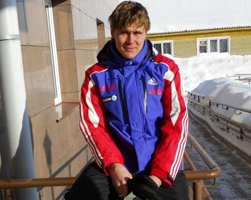Лыжник изУдмуртии Дмитрий Япаров стал вторым наэтапе Кубка РФ