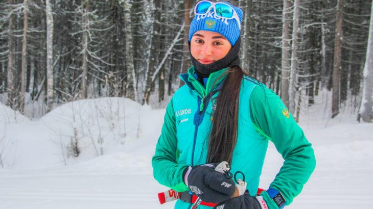 Лыжники Большунов иРетивых прошли квалификацию наКубке мира
