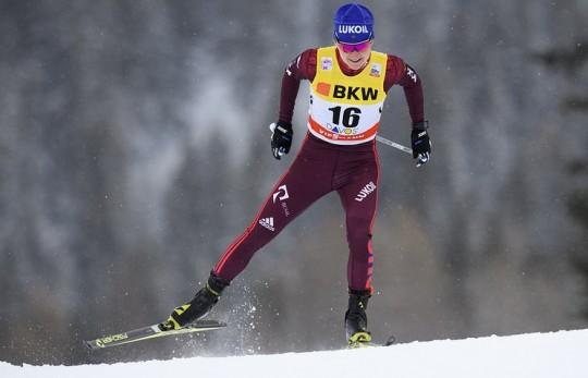 Мордовский лыжник выступит навосьмом этапе Кубка мира ФИС