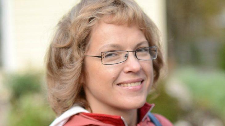 Наталья Бутрим