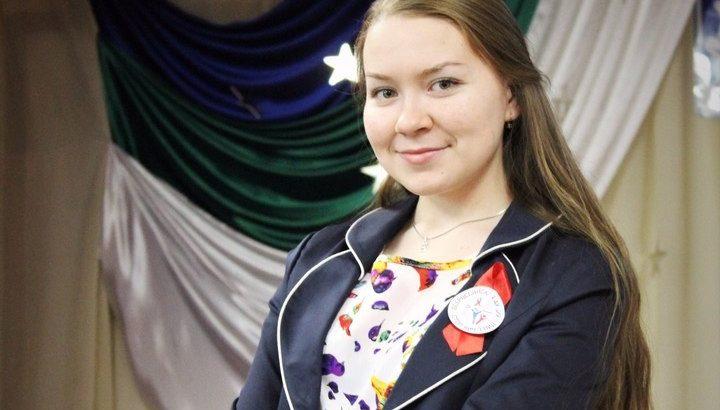 Екатерина Сагадеева